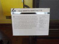 1932 Martin Martinette