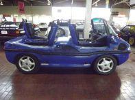 1992 Hobby Car B612 Side