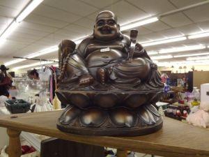 LOVE BIG BUDDHA