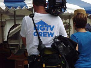 HGTV AT WORK