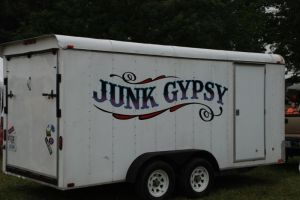 HGTV JUNK GYPSY WERE ALSO THERE