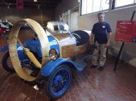 Propeller Car 2