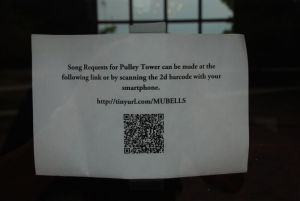 PULLEY TOWER INSTRUCTIONS