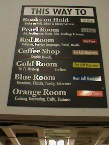 WHICH ROOM FOR YOU