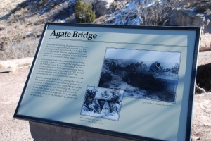 Agate Bridge