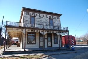 Hotel El Reno