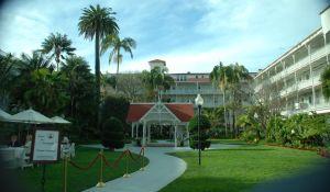 Hotel Inner Court