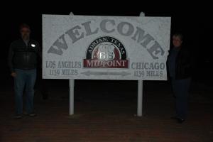 Midpoint Adrian TX