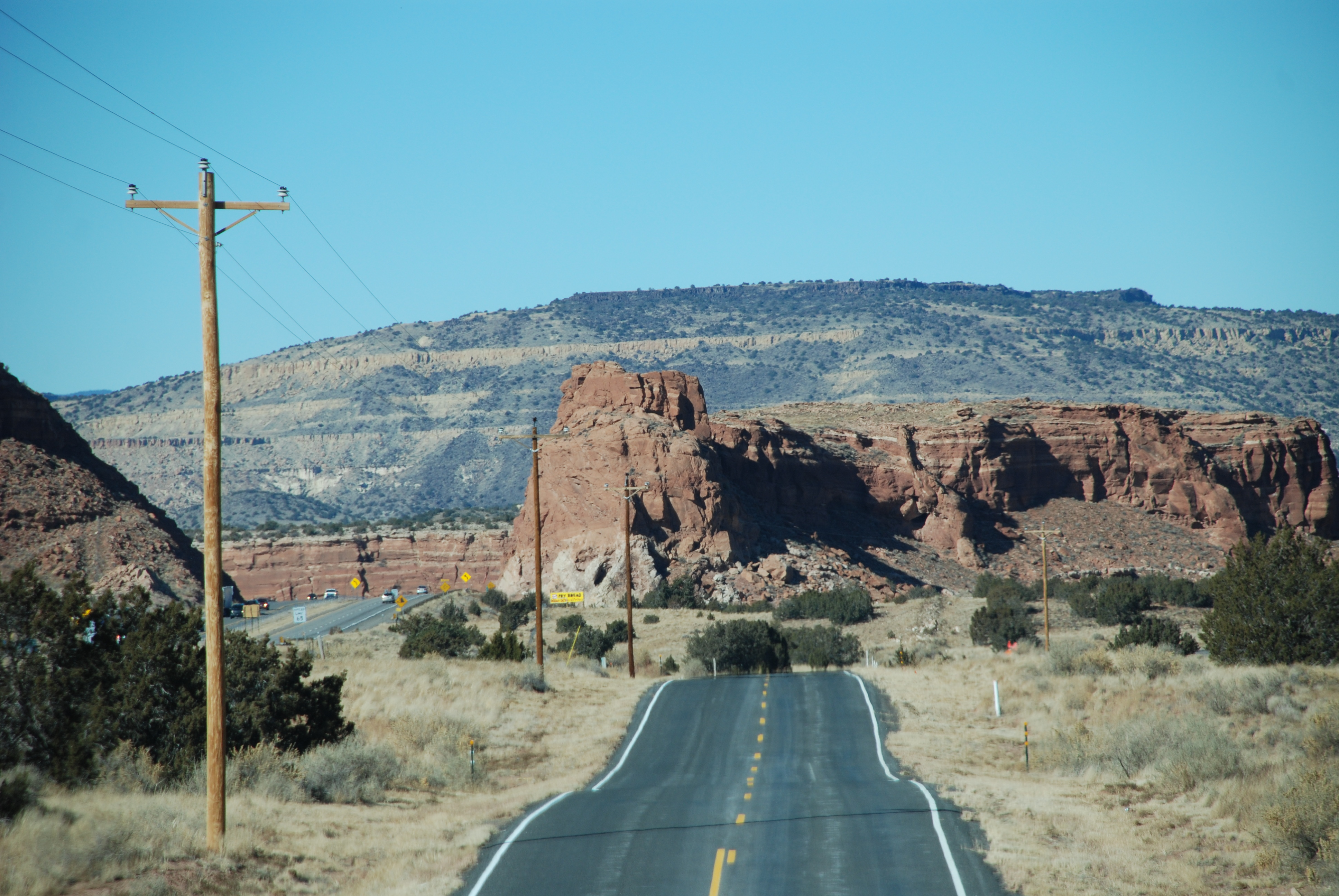 Get Your Kicks On Rte 66 Part Five Little Usa Trips