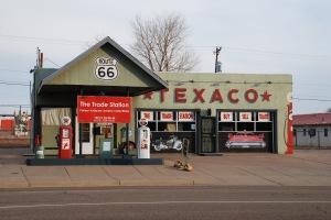 Trade Station Tucumcari NM