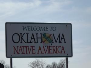 Welcome to O!klahoma