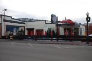 Cruiser Cafe