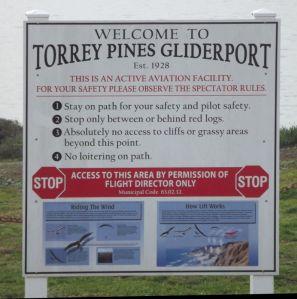 Torrey Pines Glider Port