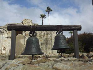 Original Mission Bells