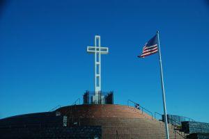 Mt Soledad Veterans Memorial
