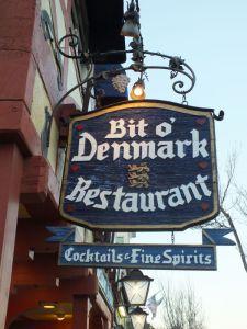 Bit O' Denmark