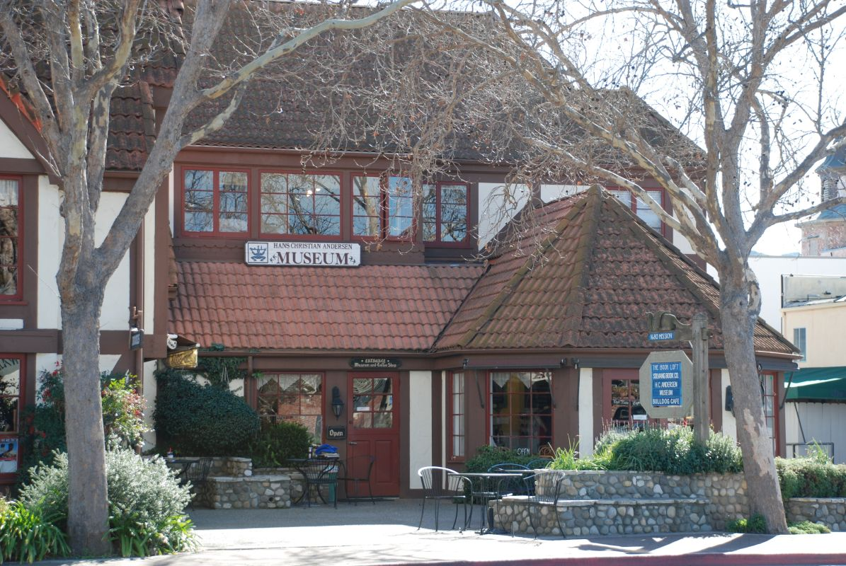 Opinions On Hans Christian Andersen Museum