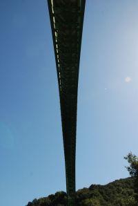 COLD SPRINGS ARCH BRIDGE 4