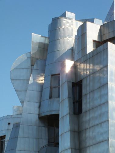 Weisman Art Museum