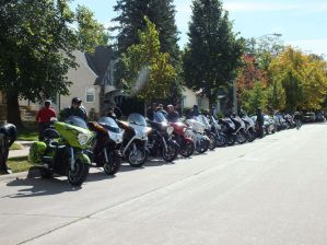TCVR LINED UP AND READY TO RIDE