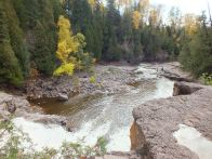 LOWER GOOSEBERRY FALLS 4