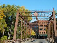 MERRIAM BRIDGE