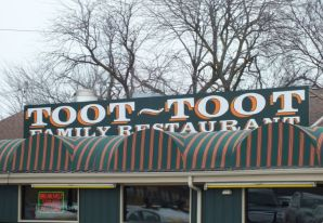 TOOT-TOOT RESTAURANT AND LOUNGE