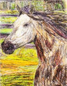 BY A TERI ARTIST