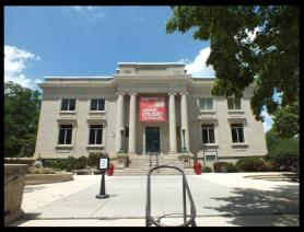 NATIONAL MUSIC MUSEUM
