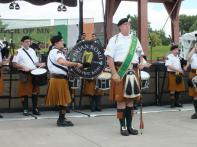 BRIAN BORU IRISH BAND