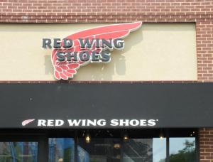 RED WING STORE