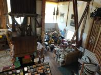 OTHER VIEW FROM THE LOFT