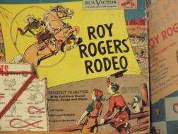 ROY ROGERS RODEO