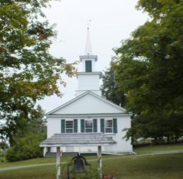 BROWNINGTON CONGREGATIONAL CHURCH