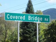 COVERED BRIDGE RD