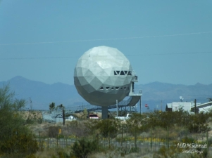 GOLF BALL HOME IN YUCCA