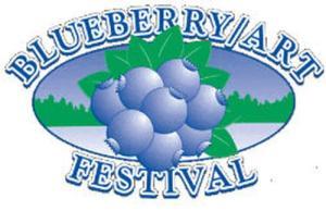 Ely Blueberry Festival