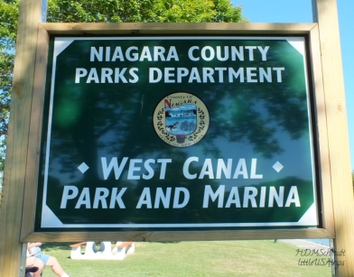 WEST CANAL PARK AND MARINA