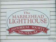 MARBLEHEAD LIGHTHOUSE MUSEUM