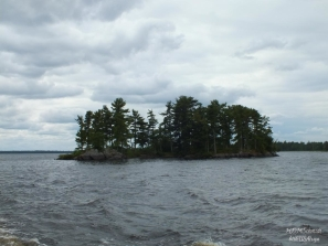 ONE OF 1500 PLUS ISLANDS