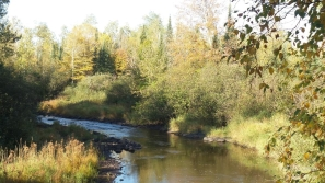 South Fork of the Flambeau River