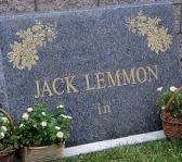 jack lemon